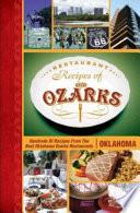 Restaurant Recipes of the Ozarks  Oklahoma