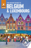 The Rough Guide to Belgium and Luxembourg  Travel Guide eBook