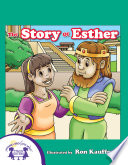 The Story Of Esther Book