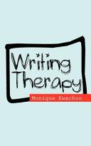 Writing Therapy Pdf/ePub eBook