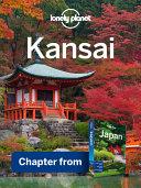 Lonely Planet Kansai