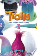 Trolls: Junior Novelization