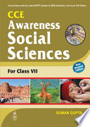CCE Awareness Social Sciences For Class 7