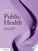 """Public Health: Local and Global Perspectives"" by Pranee Liamputtong"