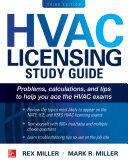 HVAC Licensing Study Guide, Third Edition [Pdf/ePub] eBook