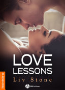 Love Lessons - Histoire intégrale [Pdf/ePub] eBook