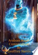 """Arabian Magic Compendium"" by Geoffrey Harris"