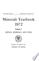 Minerals Yearbook