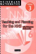 Heinemann Maths Key Stage 2 Numeracy Support Book Year 3