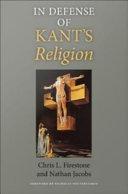 In Defense of Kant's Religion Pdf