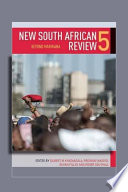 New South African Review 5 Book
