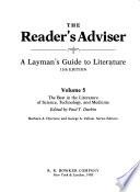 The Reader's Adviser  , Volume 5
