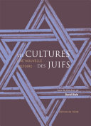 Les Cultures des Juifs Pdf/ePub eBook
