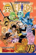 One Piece, Vol. 76 Pdf/ePub eBook