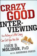 Crazy Good Interviewing [Pdf/ePub] eBook