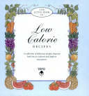 Little Book of Low Calorie Cooking