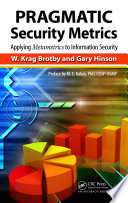 PRAGMATIC Security Metrics Book