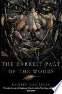 The Darkest Part of the Woods Book