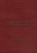 New Catholic Answer Bible NABRE Book