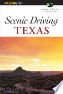 Scenic Driving Texas 2nd