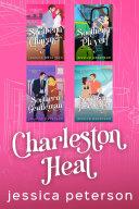 Pdf The Charleston Heat Series: Southern Charmer, Southern Player, Southern Gentleman, Southern Heartbreaker