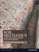 Soil Mechanics and Foundation Engineering, 2e
