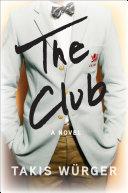 Pdf The Club