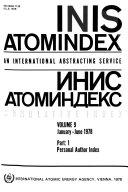 INIS Atomindex