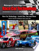 Race Car Technology Full Course