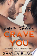 """""""More Than Crave You"""" by Shayla Black"""