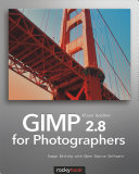 GIMP 2.8 for Photographers