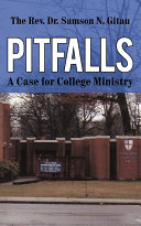 Pitfalls: A Case for College Ministry