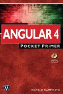 Angular2 Pocket Primer