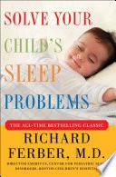 Solve Your Child S Sleep Problems