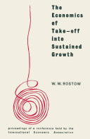 The Economics of Take-Off into Sustained Growth Pdf/ePub eBook