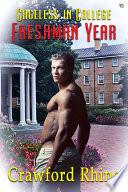 Cageless In College Freshman Year Book