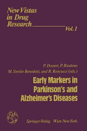 Early Markers in Parkinson's and Alzheimer's Diseases