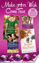 Make Her Wish Come True Collection Mills Boon E Book Collections