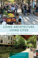 Living Architecture  Living Cities