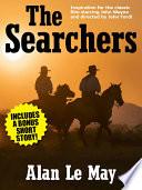 The Searchers: Bonus Edition