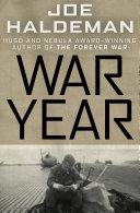 War Year Pdf/ePub eBook