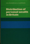 Personal Wealth in Britan