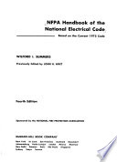 NFPA Handbook of the National Electrical Code