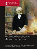 Routledge Handbook of Marxian Economics [Pdf/ePub] eBook