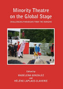 Pdf Minority Theatre on the Global Stage Telecharger