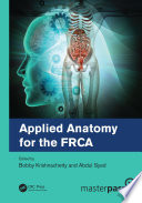 Applied Anatomy for the FRCA Book