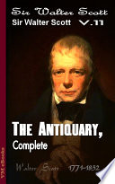 The Antiquary Complete