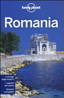 Guida Turistica Romania Immagine Copertina