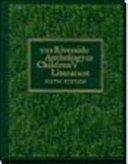 Pdf The Riverside Anthology of Children's Literature