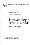 La psychologie dans le monde moderne